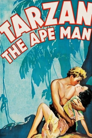 Tarzan the Ape Man streaming