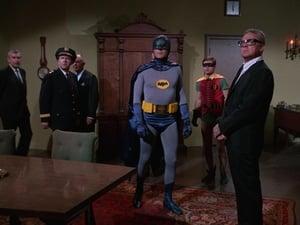 Image Barbecued Batman?