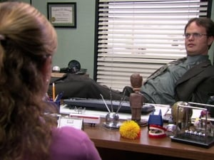 The Office: 3×23