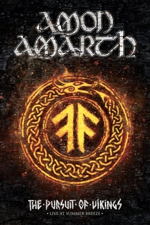 Play Amon Amarth: The Pursuit Of Vikings - Live At Summer Breeze 2017
