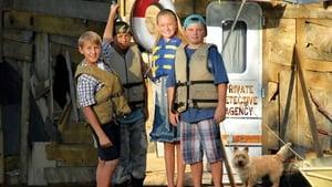 Boathouse Detectives