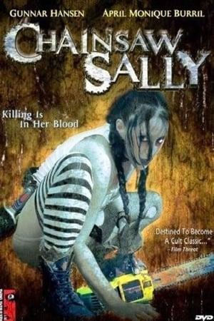 Chainsaw Sally-Azwaad Movie Database