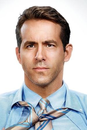 Ryan Reynolds isGuy (voice)