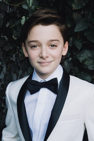 Noah Schnapp isCharlie Brown (voice)