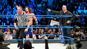 WWE SmackDown Live: 20×1
