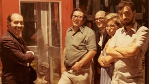 Spanish movie from 1972: The Telephone Box