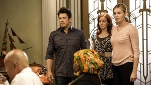 Episodio TV Online The Librarians HD Temporada 1 E5 Y la manzana de la discordia