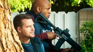 NCIS: Los Angeles Season 7 :Episode 9  Defectors