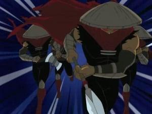 Teenage Mutant Ninja Turtles Season 1 Episode 18