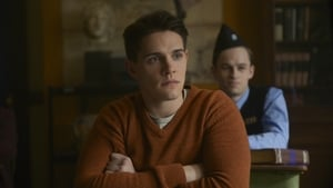 Riverdale Saison 3 Episode 12 en streaming