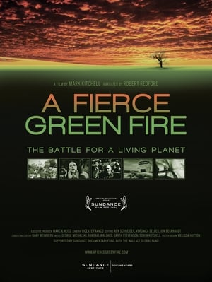 A Fierce Green Fire (2013)