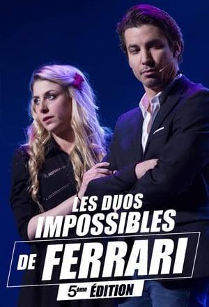 Les duos impossibles de Jérémy Ferrari : 5ème édition-Laura Laune