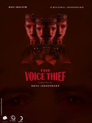 Image The Voice Thief