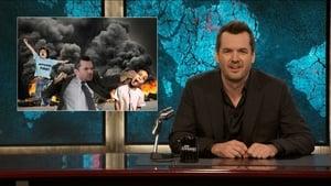 The Jim Jefferies Show Sezon 1 odcinek 1 Online S01E01