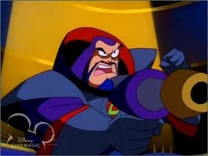 Buzz Lightyear of Star Command Season 1 Episode 30