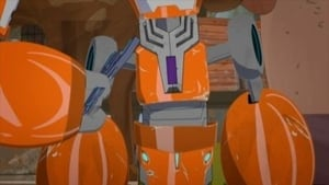Transformers: Robots In Disguise: 2×12