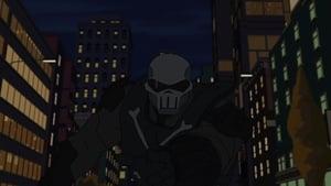 Marvel El Hombre Araña: 2×25