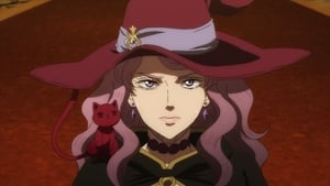 Black Clover Season 1 :Episode 139  A Witch's Homecoming