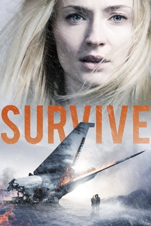 Survive cover