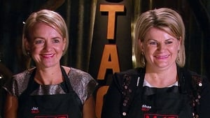 My Kitchen Rules Season 6 Episode 1