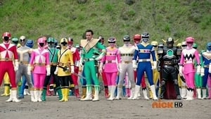 Power Rangers - Temporada 21