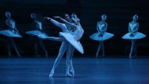 The Bolshoi Ballet: Swan Lake (2015)