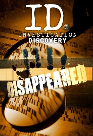 Disappeared - Season 1