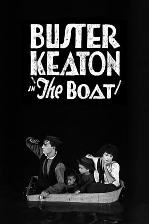 The Boat (1921)