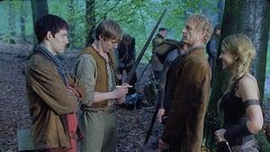 Merlin: 4×12