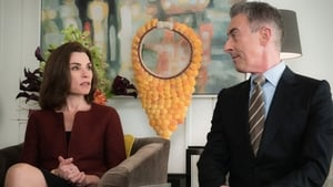 The Good Wife: 7×8