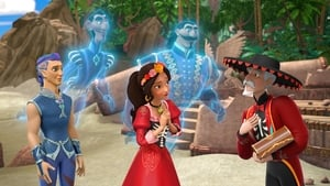 Elena of Avalor: 2×17