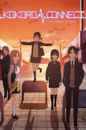 Kokoro Connect: 1 Temporada
