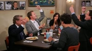 How I Met Your Mother: Season 4 Episode 2