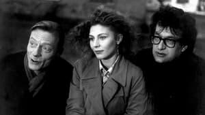 German movie from 1987: Wings of Desire