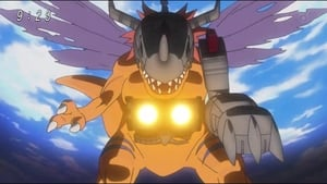 Digimon Adventure: (2020) Cap 10