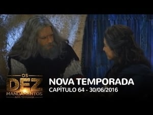Watch S2E64 - Moses and the Ten Commandments Online