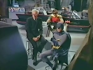 Batman: 1×6