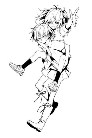 Akuma No Riddle - Season 1