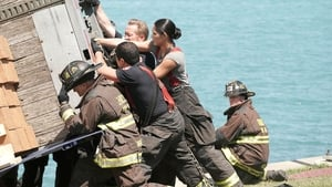 Chicago Fire Season 6 :Episode 2  Ignite on Contact
