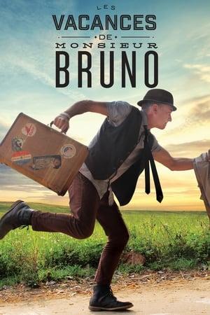 Les vacances de Monsieur Bruno - Saison 3 Episode 4
