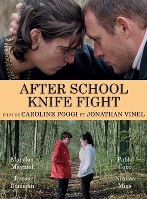 After School Knife Fight-Azwaad Movie Database