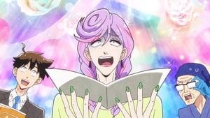 Tenchi Souzou Design-bu 1. Sezon 4. Bölüm (Anime) izle