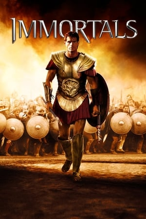 Immortals (2011) is one of the best movies like The Chronicles Of Narnia: The Voyage Of The Dawn Treader (2010)