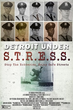 Detroit Under S.T.R.E.S.S. (2018)