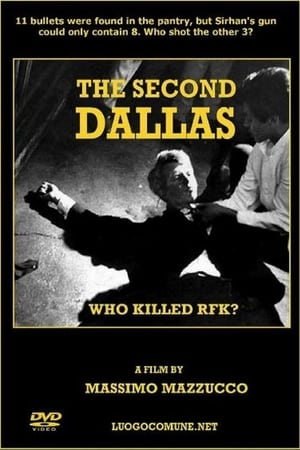 The Second Dallas: Who Killed RFK? (2009)
