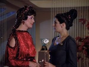 Star Trek: Następne pokolenie: s1e10