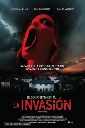 La invasión (2019)