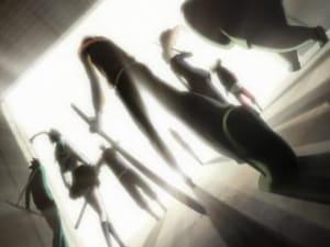 Rescue Hirako! Aizen vs. Urahara