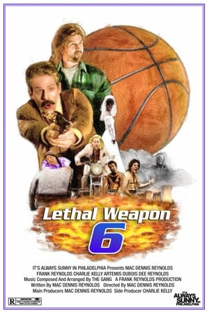 Lethal Weapon 6 (2013)
