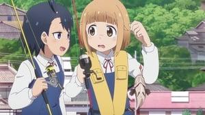 Houkago Teibou Nisshi ตอนที่ 7